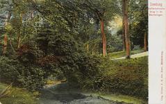 396 Gezicht op De Manteling bij Domburg