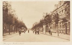 4117 Gezicht op de Badhuisstraat te Vlissingen