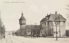 4131 Gezicht op de Badhuisstraat te Vlissingen