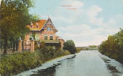 4169 Gezicht op de Kerkhoflaan, tegenwoordig Koudekerkseweg te Vlissingen