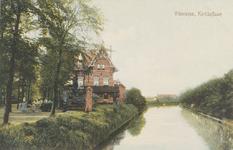 4170 Gezicht op de Kerkhoflaan, tegenwoordig Koudekerkseweg te Vlissingen