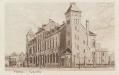 4640 Het postkantoor aan de Steenen Beer te Vlissingen