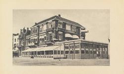 4954 Het Strandhotel aan Boulevard Evertsen te Vlissingen