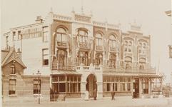 4962 Hotel Zeeland aan de Prins Hendrikweg te Vlissingen