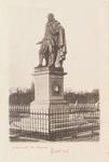 4970 Het standbeeld van Michiel Adriaanszoon de Ruyter op het Keizersbolwerk te Vlissingen