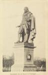 4972 Het standbeeld van Michiel Adriaanszoon de Ruyter op het Keizersbolwerk te Vlissingen