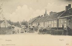 5586 Gezicht op het buurtschap Maalstede (gemeente Kapelle)