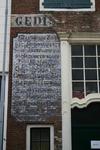 IMG-1689 Zierikzee. Meelstraat. Gevelreclame op pakhuis