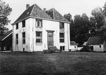 REN-0621 Noordwelle. Helleweg. Voormalig jachthuis, later boerderij De Helle