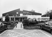 REN-0622 Renesse. Duinwekken. Hotel 'De Zeeuwse Stromen'