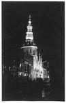 RK-0448 Zierikzee. Stadhuistoren.
