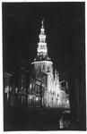 RK-0449 Zierikzee. Stadhuistoren.