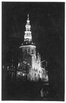 RK-0450 Zierikzee. Stadhuistoren.
