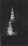 RK-0472 Zierikzee. Stadhuistoren.