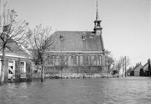 RK-1183 Kerkwerve. Weelweg - Kerkring. Nederlands Hervormde Kerk.
