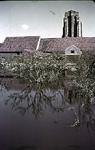 RK-1587 Zierikzee. Watersnoodramp 1953. Regenboogstraat.