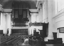 RK-1945 Zierikzee. Nieuwe Kerk.