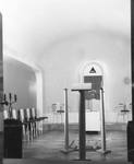 RK-1958 Zierikzee. Sint Domusstraat. Vrijmetselaarsloge De Ster in 't Oosten .