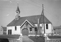 RK-1975 Sirjansland. Hervormde Kerk.