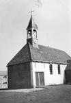 RK-1976 Sirjansland. Hervormde Kerk.