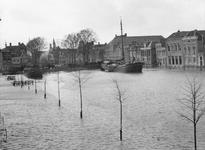 RK-1979 Zierikzee. Oude Haven. Springvloed.