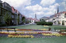 RK-1989 Zierikzee. Havenpark.