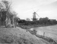 RK-2010 Zierikzee. Bolwerk met molen Den Haas .