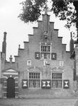 RK-2019 Dreischor. Plaatsenhuis, later gemeentehuis.