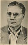 SP-1157 Jan Stevense (1901-1961), dierenarts te Renesse en hoofd van de vleeskeuringsdienst op Schouwen-Duiveland
