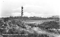 WA-0561 Nieuw-Haamstede. Vuurtorengebied.