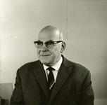 X-4034 Zierikzee. Willem Gerard Potappel (Zierikzee 23-05-1906, idem 28-08-1982), bakker