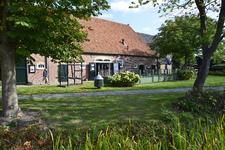 X-4892 Dreischor. Molenweg. Streek- en landbouwmuseum Goemanszorg