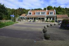 X-5012 Renesse. Rampweg. Pension-cafe-restaurant Zeerust