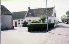 X-5337 Ellemeet. Boerderij