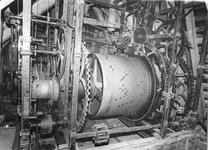 ZM-3481 Zierikzee. Zuidhavenpoort. Speelwerk carillon / uurwerk.