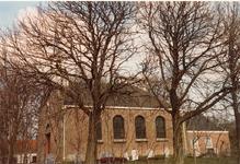 321 De Nederlandse Hervormde kerk te Kleverskerke