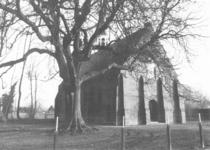 336 De Nederlandse Hervormde kerk te Kloosterzande