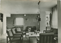 GOE-P-38 Stichting Verpleeg- en Rusthuizen Zeeland Ter Valcke (interieur) aan de Louise de Colignylaan te Goes