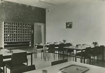 GOE-P-39 Stichting Verpleeg- en Rusthuizen Zeeland Ter Valcke (interieur) aan de Louise de Colignylaan te Goes