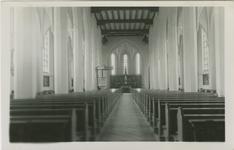 HGH-6 Interieur van de Rooms-katholieke kerk te Hoogerheide