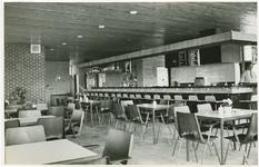 KAM-77 Interieur van Restaurant 't Veerse Meer te Kamperland
