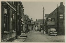 OVM-P-52 De Voorstraat te Oud-Vossemeer