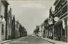SAL-P-43 De Voorstraat te Sint Annaland