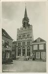 THO-P-14 Het Stadhuis aan de Hoogstraat te Tholen