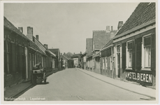 WOL-P-35 De Lepelstraat te Wolphaartsdijk