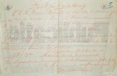 5 Gemeente Vlissingen - Bekendmaking - Kort verblijf van ZKH Prins Bernhard in Zeeuws-Vlaanderen op 17 mei 1940