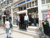 48413 Jeanscenter De Pantalon, Sint Jacobsstraat 26