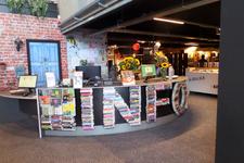 59413 Vanaf vrijdag 8 september kunnen Vlissingers terecht in een nieuwe bibliotheek binnen bioscoop en theater CCXL ...