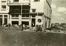 20767 Hotel-café-restaurant, Boulevard Bankert 24