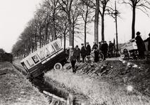 2648 Verkeersongeluk tussen Vlissingen en Middelburg (Nieuwe Vlissingseweg?).